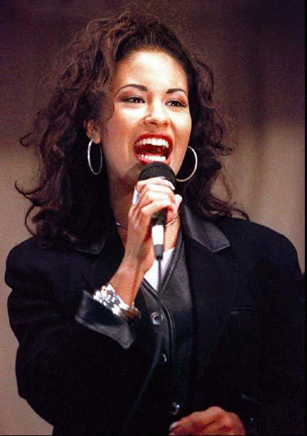 Selena Quintanilla Perez Discussion   Pulse Music Board