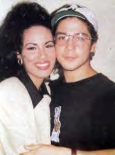 chris perez selena's husband