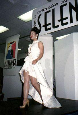 Selena quintanilla clothing store
