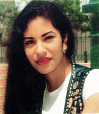 Selena Quintanilla Perez Picture Gallery 35